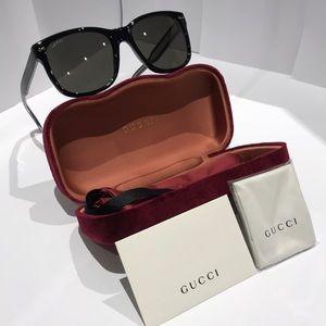 Brand New Gucci Sun